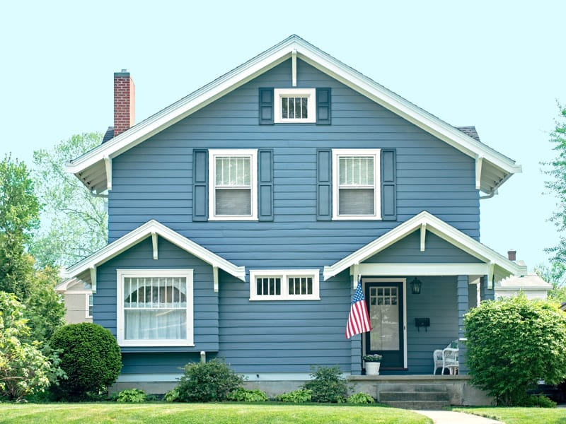 輸入住宅を販売管理して30年