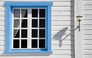窓メンテナンス